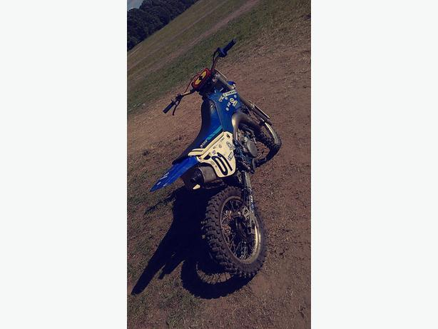 WANTED : PITBIKES QUADS MINI MOTOS MOPEDS