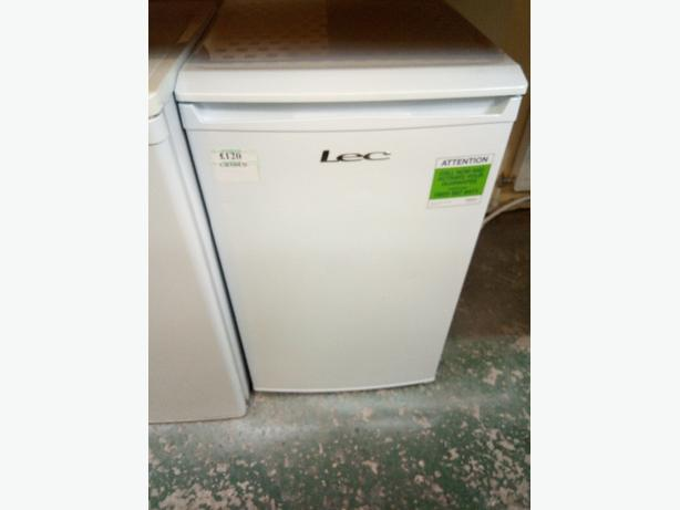 Lec graded  freezer White with 3 months warranty