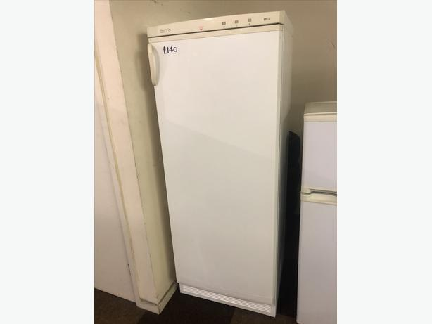 SERVIS UPRIGHT 5FT TALL 7 DRAWER FREEZER WITH GUARANTEE 🔥🔥
