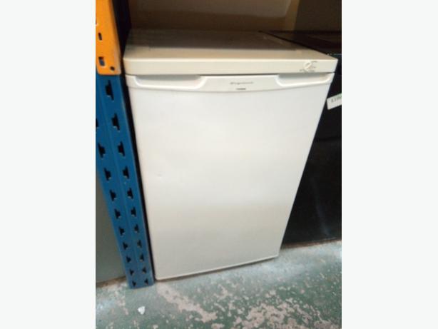 Frigidaire small freezer 3 months warranty