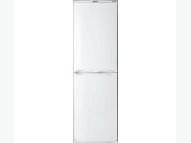 HOTPOINT HBD5517W BNIB Fridge Freezer