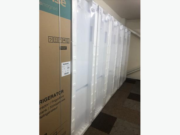 NEW FRIDGE FREEZERS IN BOXES WITH MANUFACTURERS GUARANTEE AVAILABLE TODAY