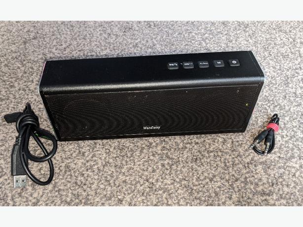 WanEway Bluetooth x6 Speaker