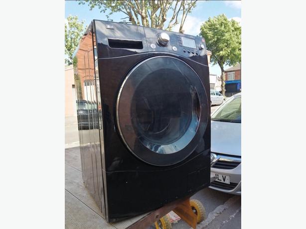 LG 11kg washer