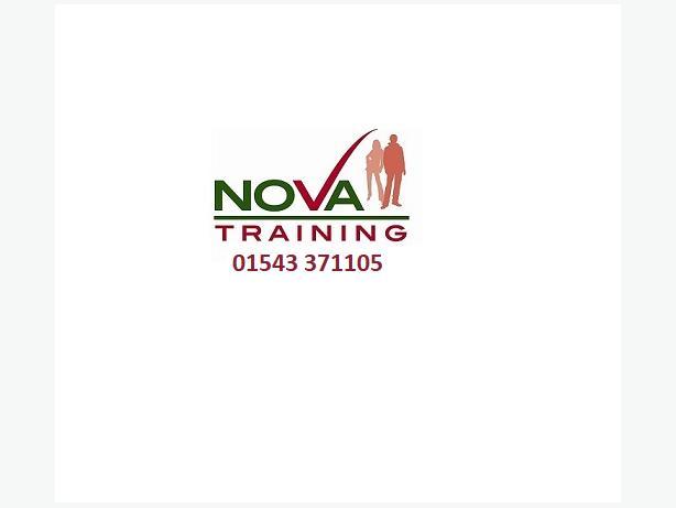 Nova Training Brownhills