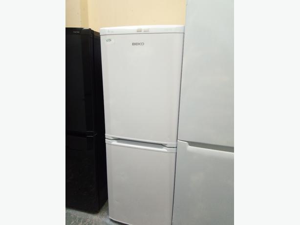 Beko small fridge freezer 3 drawers with warranty 🇬🇧