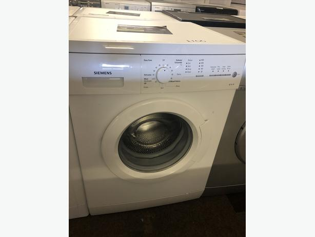 SERVICE WASHER/WASHING MACHINE WITH GUARANTEE 🇬🇧🇬🇧