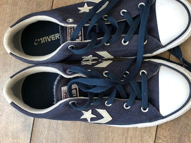 GENUINE CONVERSE TRAINERS