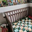 Childs cot/ cot bed