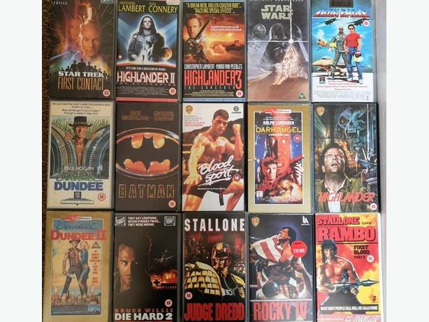 80s Videos