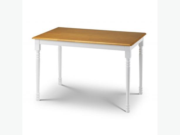 Julian bowen dining table