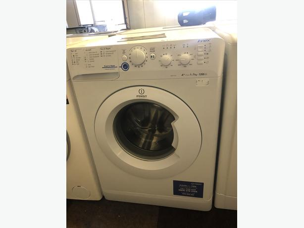 7 KG LOAD INNEX INDESIT WASHER WITH GUARANTEE 🇬🇧🇬🇧🇬🇧