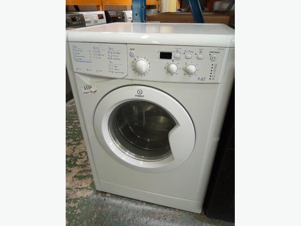 Indesit 7 5 Kg Washer Dryer With Warranty At Recyk Appliances Wolverhampton Sandwell
