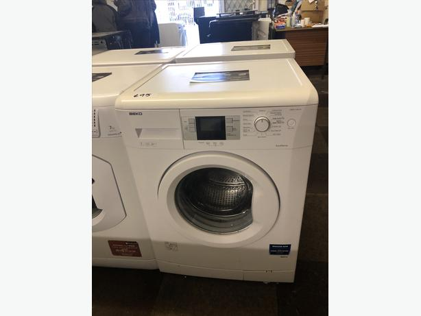 7 KG BEKO WASHING MACHINE/WASHER WITH GUARANTEE 🇬🇧🇬🇧