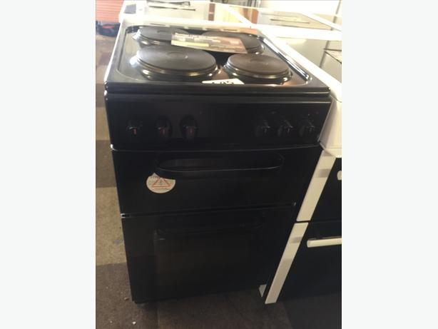 🔥🔥 BUSH 50CM ELECTRIC COOKER WITH 3 MONTHS GUARANTEE 🔥🔥