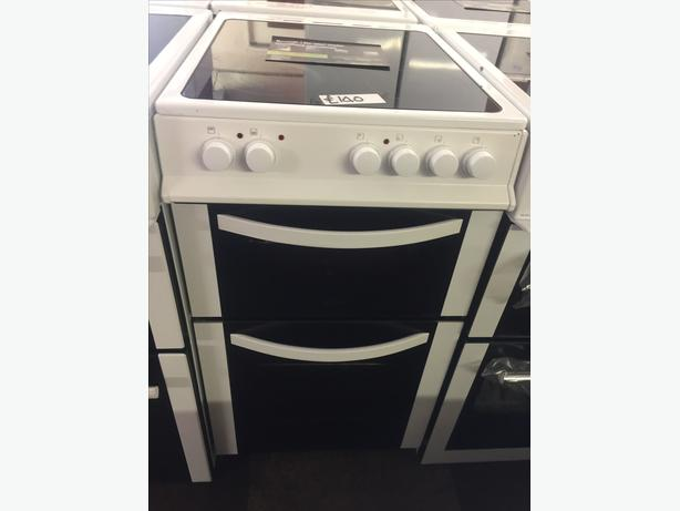 🔥🔥 LOGIK 50CM ELECTRIC COOKER WITH 3 MONTHS GUARANTEE 🔥🔥