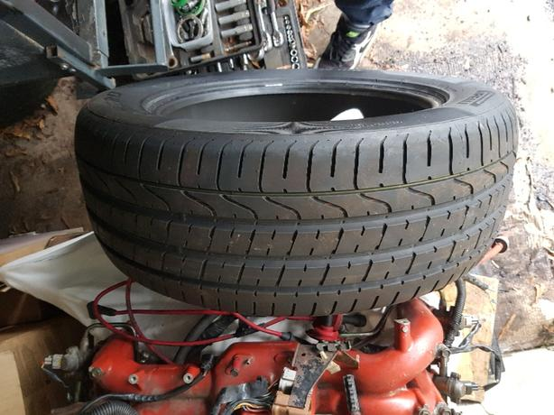 19inch new tyres