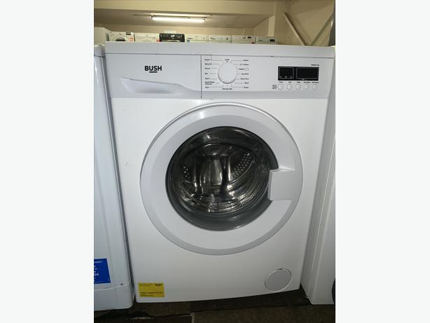 PLANET APPLIANCE - WHITE BUSH WASHER WASHING MACHINE AVAILABLE W WARRANTY