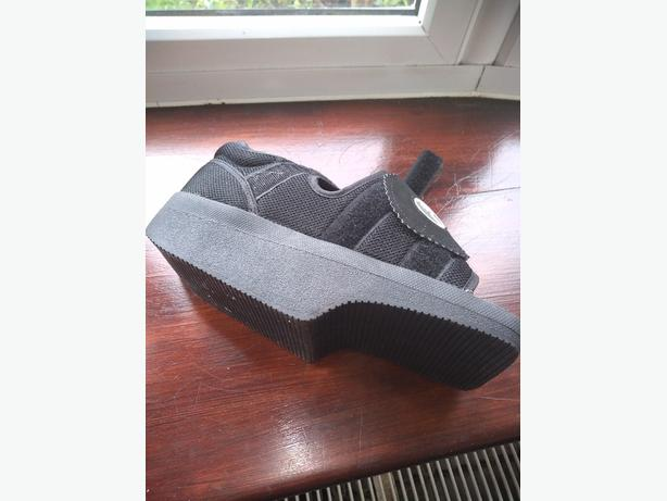 Post operation medical shoe