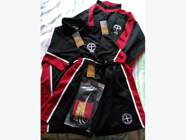 School Uniform St Thomas More Boy's PE kit bundle - unused with tags