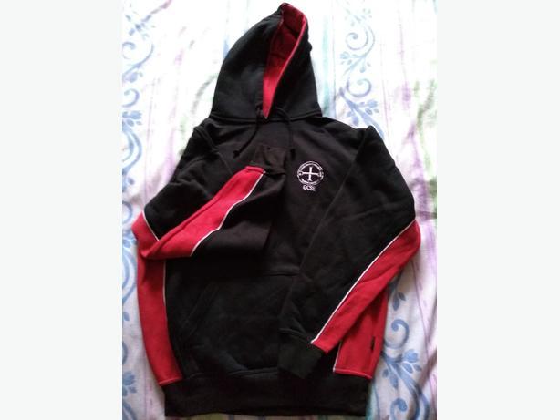School Uniform St Thomas More Boy's PE SweatSshirt- unused