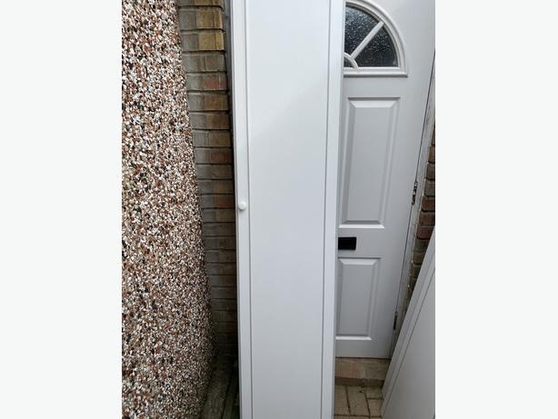 FREE !!!!  7 WARDROBE DOORS