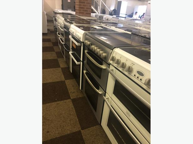 PLANET 🌍 APPLIANCE- ELECTRIC COOKERS FROM ONLY £95 with GUARANTEE 🇬🇧🇬🇧