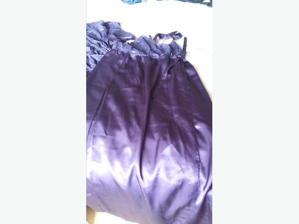 M & S Dressing gown & Negligee
