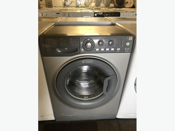 PLANET 🌍 APPLIANCE- HOTPOINT 6 KG LOAD WASHING MACHINE/WASHER🇬🇧🇬🇧