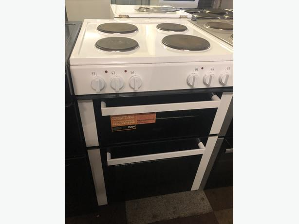PLANET 🌍 APPLIANCE- 60CM WIDE ELECTRIC COOKER WITH GENUINE GUARANTEE