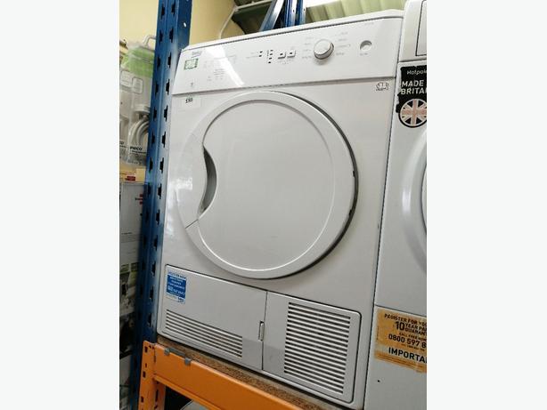 🌈Beko 7kg condenser dryer with warranty at Recyk