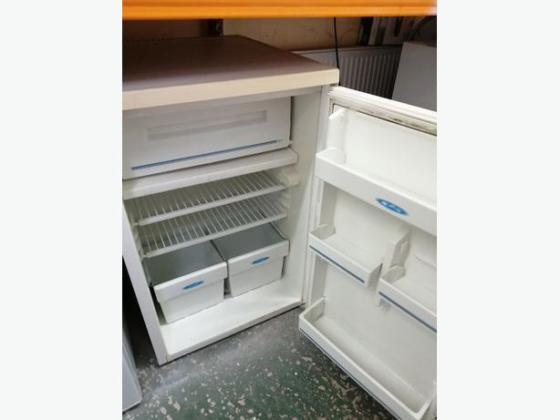 🌈Frigidaire undercounter fridge with warranty at Recyk