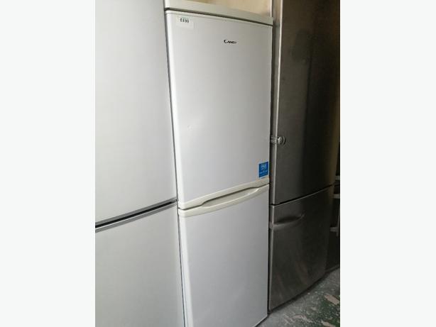 🌈Candy fridge freezer with warranty at Recyk