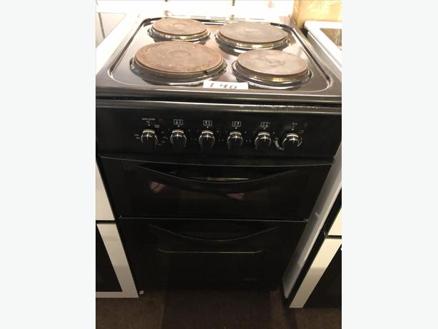 CHEAP 50 CM ELECTRIC COOKER WITH GUARANTEE 🇬🇧🇬🇧