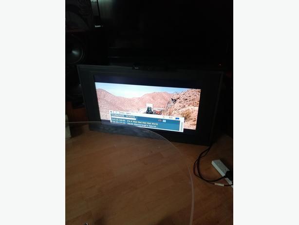 """matsui 32"""" flat screen tv."""