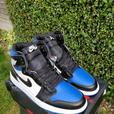 Nike Air Jordan 1 High Retro OG Men's Size 10 Not Adidas or Air Max