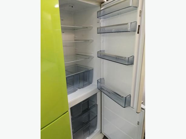 Stoves graded fridge freezer with warranty at Recyk Appliances