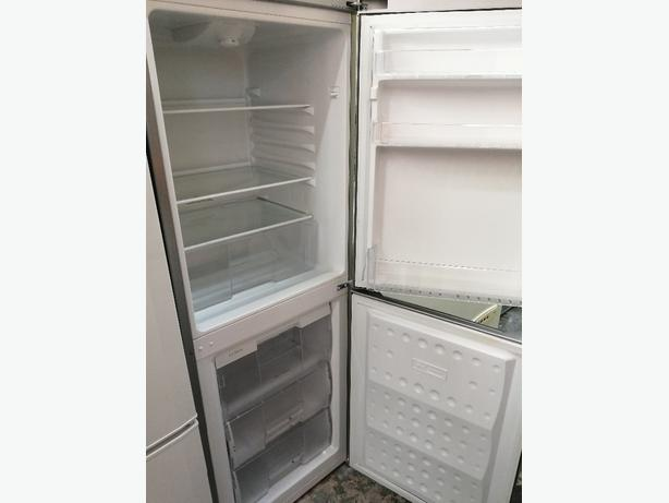 Beko Fridge freezer A class with warranty