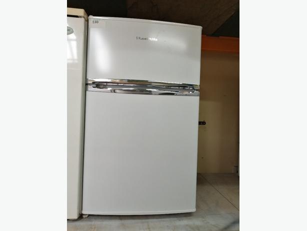 Russell hobbs mini fridge freezer with warranty at Recyk