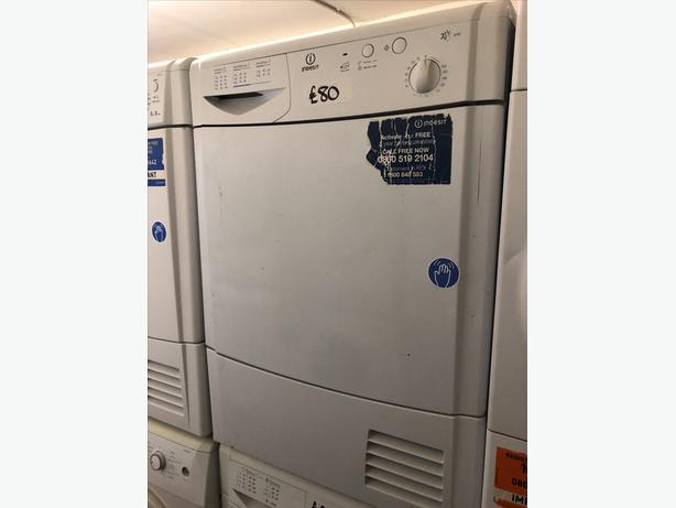 8 KG INDESIT CHEAP DRYER WITH GUARANTEE 🇬🇧🇬🇧🇬🇧