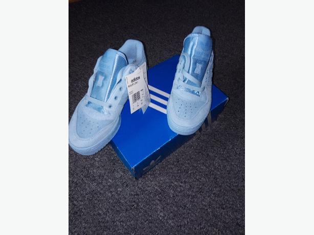Adidas brand new still in box