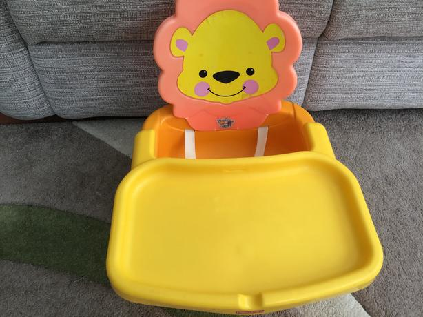 Baby's feeding chair