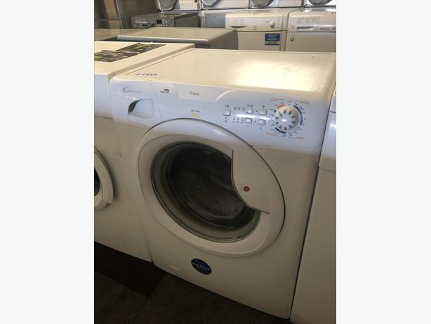 PLANET 🌍 APPLIANCE- 8KG LOAD CANDY WASHER/WASHING MACHINE 🇬🇧🇬🇧