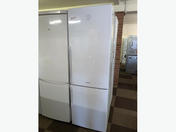 PLANET APPLIANCE - SIMPLICITY FRIDGE FREEZER WITH GUARANTEE INCL