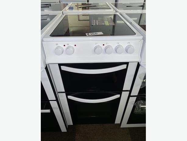 PLANET APPLIANCE - LOGIK ELECTRIC COOKER W/ WARRANTY