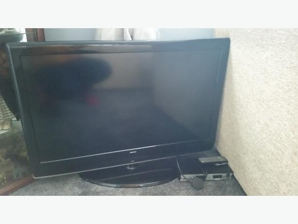 "BUSH 37"" TV"