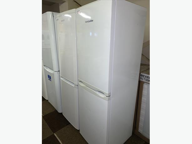 PLANET APPLIANCE - MONTPELLIER FRIDGE FREEZER WITH GUARANTEE