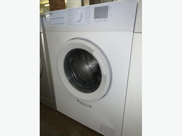 PLANET APPLIANCE - 8KG LOAD WHITE CANDY WASHER WASHING MACHINE WITH WARRANTY