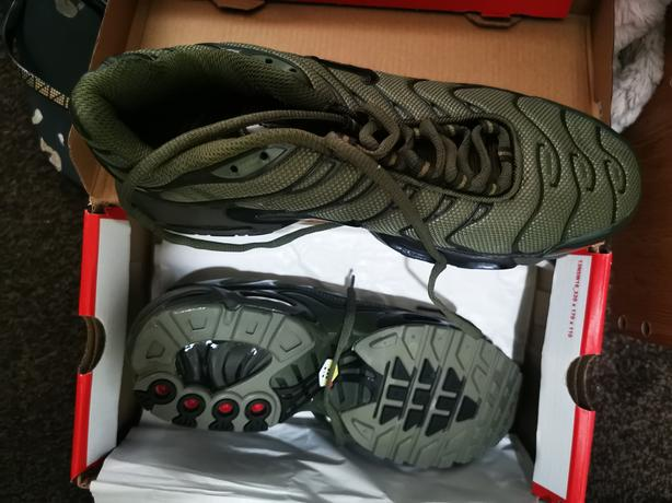 Nike Airmax TN