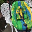 Car seat / baby carrier